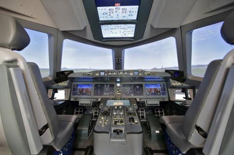 Новейший российский самолет …
