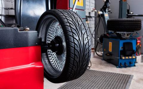 Нужно ли балансировать колес…