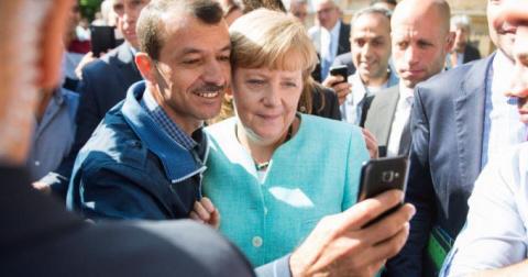 Власти Германии шокированы -…