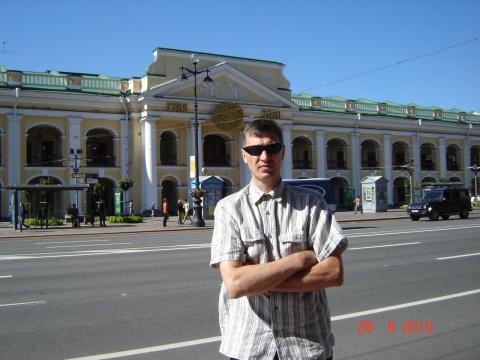 С.-Петербург.2010