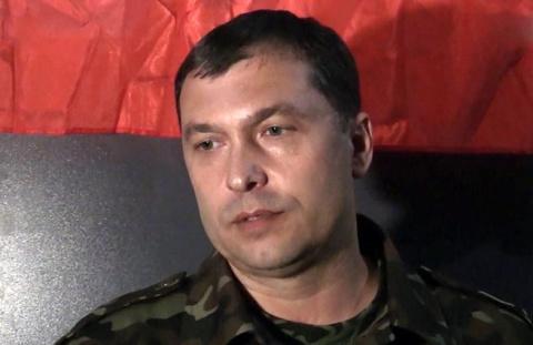 Глава ЛНР выразил соболезнов…