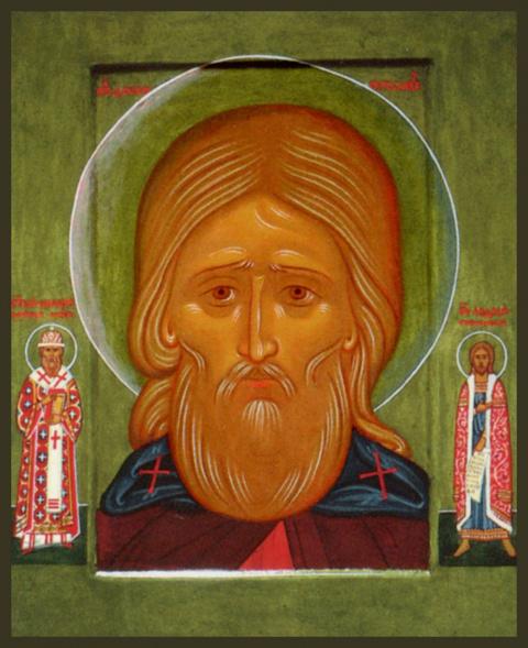 20 апреля – день памяти преподобного Даниила Переяславского
