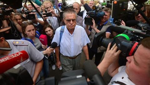 Открытый процесс: Игорь Сечин заявлен свидетелем по делу Улюкаева