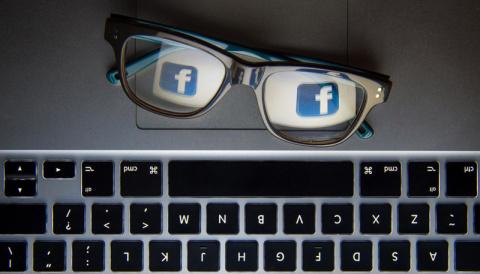 Facebook: беспредел в крупне…