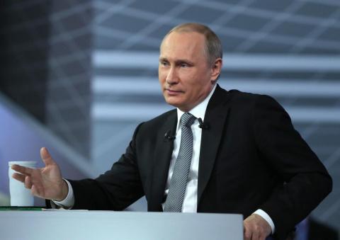 Глас народа: антироссийский …