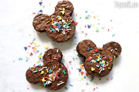 Шоколадный брауни: рецепт ла…
