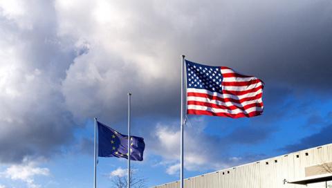 США и Европа: плечом к плечу по дороге в ад?