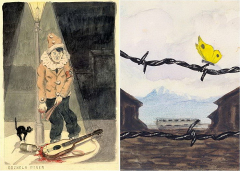 Искусство и Холокост: 9 прон…