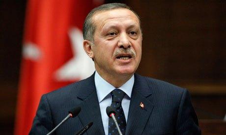 Эрдоган грубо ответил немцам
