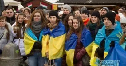 Продаются украинцы, не дорог…