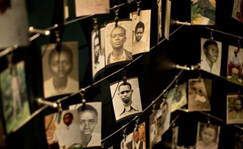 Тайная роль Америки в руандийском геноциде. The Guardian, Великобритания