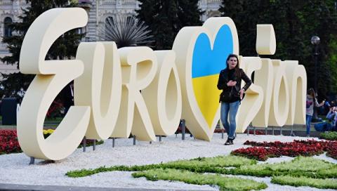 "Глава украинского жюри ""Евро…"
