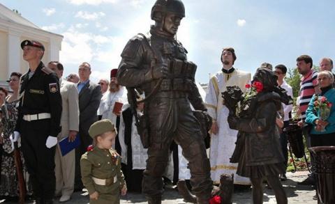 Крым: западная пропаганда и …
