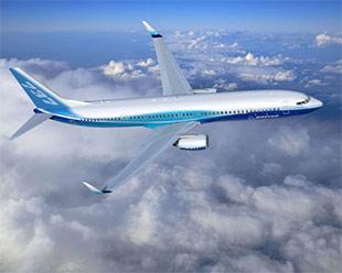 """""""Ростехнологии"""" закупают крупную партию Boeing 737"""