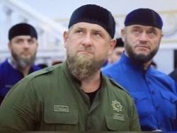 К главе Чечни обратилась мат…