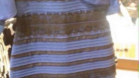 Загадка «того самого платья»…