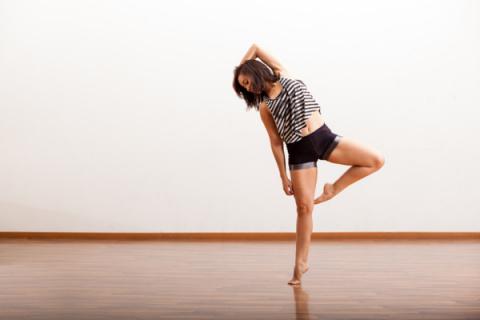 Советы начинающим танцевать (часть 2)
