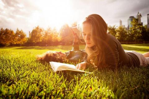 25 удивительных фактов о чтении
