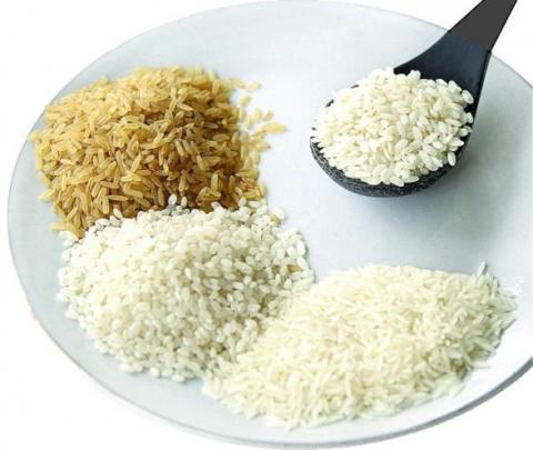 Тибетское очищение организма рисом