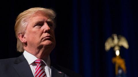 Трамп даст пинка Порошенко