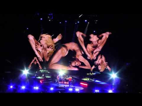 Море позитива — Depeche Mode…