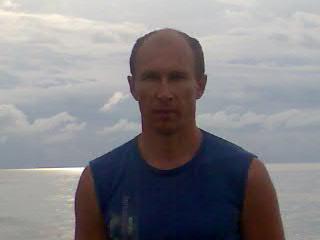 Алекс Чикунов