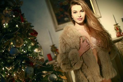 Анна Дурицкая купила четыре …