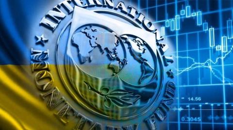 МВФ может лишить Украину оче…