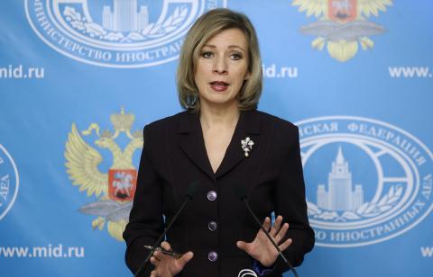 Захарова: в ОБСЕ признали по…