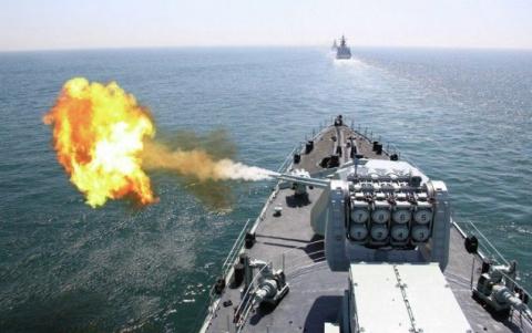 «Глушить, как рыбу динамитом»: Яков Кедми рассказал о пределе терпения России ракетных эсминцев США в Одессе