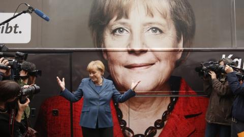 El Mundo: Меркель победит на…
