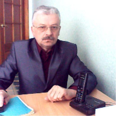 Владимир Будников