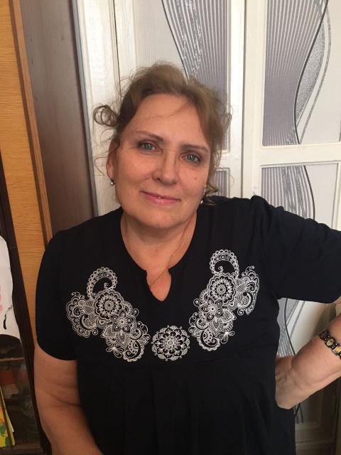 Галина Краснова (личноефото)
