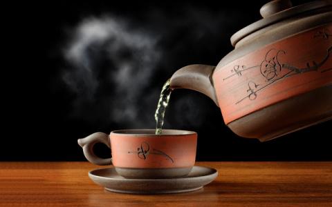 Огурцы, чай и высшее образов…