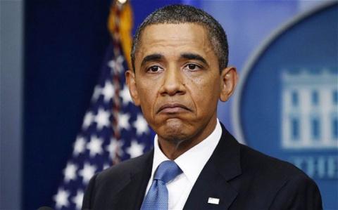 Обаму «выдвинули» на российский орден