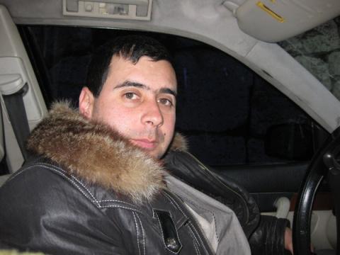 Вадим Расулов (личноефото)