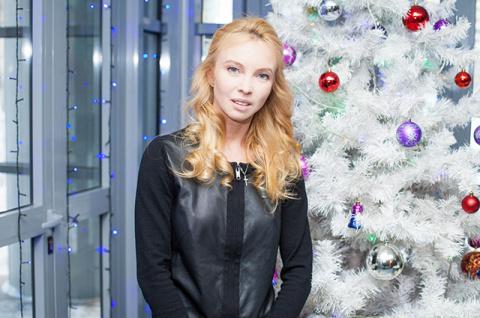 Татьяна Тотьмянина для SPLETNIK.RU: о детях, муже Алексее Ягудине и планах на Новый год