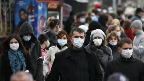 Чем опасны 6 самых известных разновидностей вируса гриппа