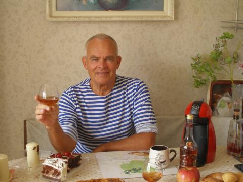Валерий Лаврентьев (личноефото)