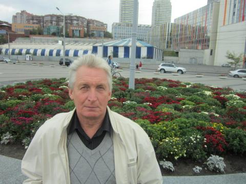 Александр Бондаренко (личноефото)