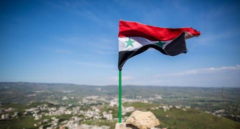 Россия предложила Сирии созд…