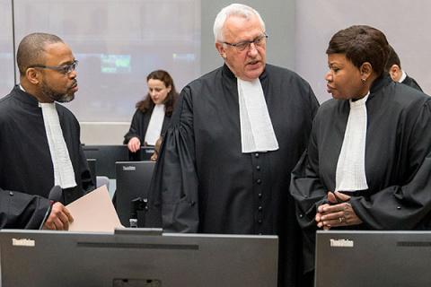 Почему Россия вышла из Международного уголовного суда и чем это обернется
