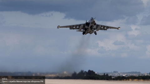 Авиабазу в Сирии предоставят…