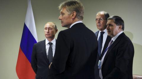 Россия выдвинула жёсткий ультиматум Европе: Это будет сильный удар по ПАСЕ