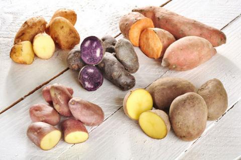 Выбирая картофель следует учитывать эти советы!