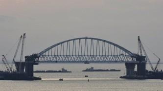 NYT назвала Керченский мост …