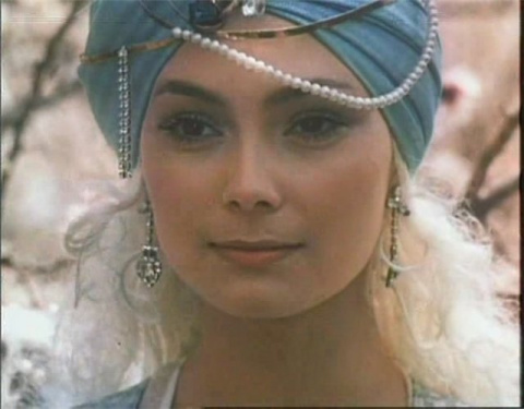 Как менялась Шахерезада советского кино, актриса Лариса Белогурова, с течением времени.