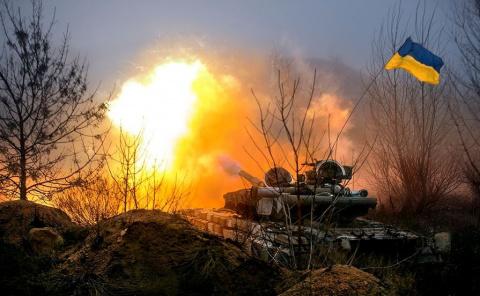 Украина сорвала договореннос…