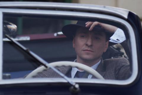 Секретное оружие Сергея Безрукова
