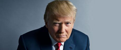 Трамп и Флинн — кандидаты в …